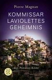 Kommissar Laviolettes Geheimnis (eBook, ePUB)