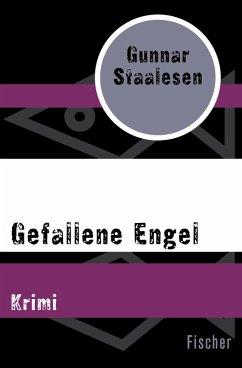 Gefallene Engel (eBook, ePUB) - Staalesen, Gunnar