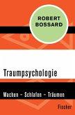 Traumpsychologie (eBook, ePUB)