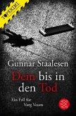 Dein bis in den Tod (eBook, ePUB)