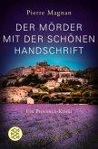 Der Mörder mit der schönen Handschrift / Commissaire Laviolette Bd.5 (eBook, ePUB)