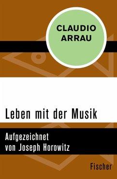 Leben mit der Musik (eBook, ePUB)