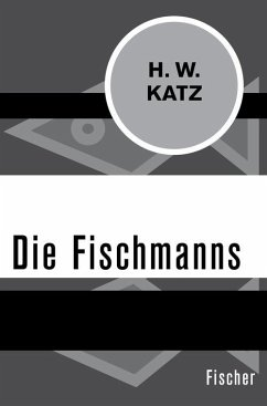 Die Fischmanns (eBook, ePUB)