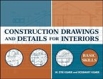 Construction Drawings and Details for Interiors (eBook, PDF)