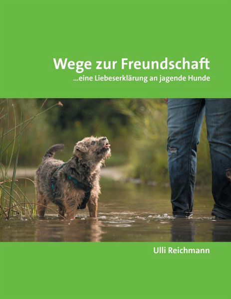 Wege zur Freundschaft - Reichmann, Ulli