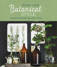Botanical Style - Lake, Selina
