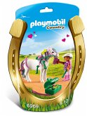 """PLAYMOBIL 6969 Schmück-Pony """"Herzchen"""""""