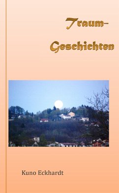 Traumgeschichten (eBook, ePUB)
