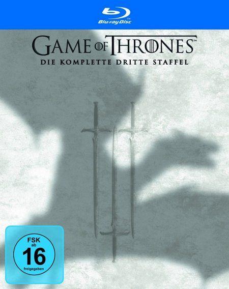 3. Staffel Game Of Thrones