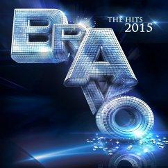 Bravo The Hits 2015 - Diverse