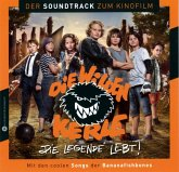 Die wilden Kerle 6 - Der Soundtrack zum Kinofilm, 1 Audio-CD