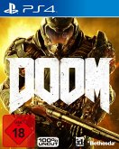 DOOM Day One Edition (PlayStation 4)