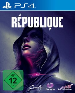 République (PlayStation 4)