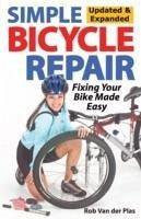 Simple Bicycle Repair - Van der Plas, Rob