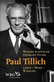 Paul Tillich (eBook, PDF)