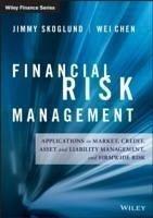 Financial Risk Management (eBook, PDF) - Skoglund, Jimmy; Chen, Wei