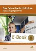 Das Schreibschriftdiplom (SAS) (eBook, PDF)