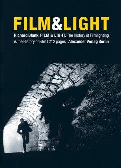 Film & Light (eBook, ePUB) - Blank, Richard