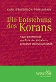 Die Entstehung des Korans (eBook, ePUB)