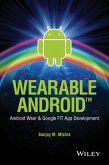 Wearable Android (eBook, ePUB)