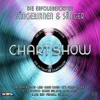 Die Ultimative Chartshow-Sängerinnen & Sänger (CD)