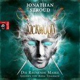 Die Raunende Maske / Lockwood & Co. Bd.3 (MP3-Download)