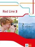 Red Line 3. Schülerbuch (Flexibler Einband). Ausgabe 2014