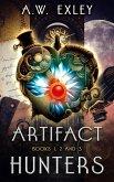 The Artifact Hunters Boxed Set (eBook, ePUB)