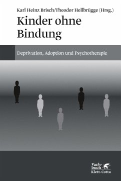 Kinder ohne Bindung (eBook, PDF)