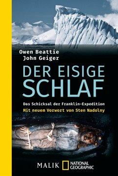 Der eisige Schlaf (eBook, ePUB) - Beattie, Owen; Geiger, John