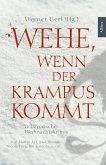 Wehe, wenn der Krampus kommt (eBook, ePUB)