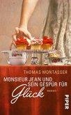 Monsieur Jean und sein Gespür für Glück (eBook, ePUB)