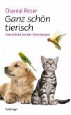 Ganz schön tierisch (eBook, ePUB)