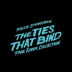 The Ties That Bind: The River Collection - Springsteen,Bruce