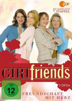 Girlfriends - Freundschaft mit Herz - 7. Staffe...