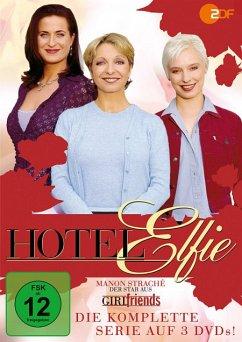 Hotel Elfie Die komplette Serie