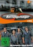Die Rettungsflieger - Staffel 10