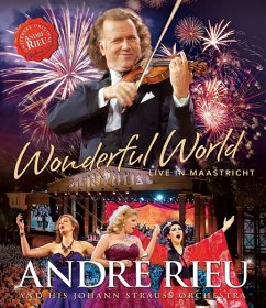Wonderful World - Live In Maastricht