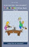 Tischtennis Witze Buch Teil II