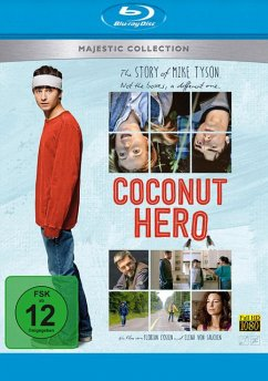 Coconut Hero - Alex Ozerov,Krista Bridges,Sebastian Schipper