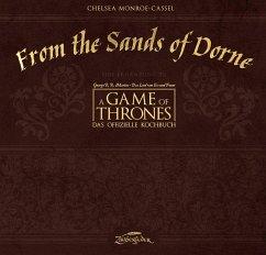 From the Sands of Dorne - Monroe-Cassel, Chelsea