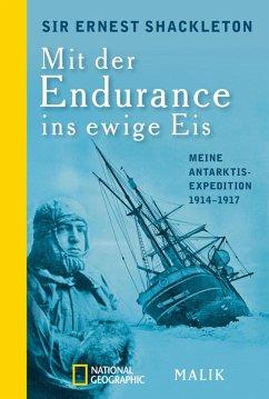 Mit der Endurance ins ewige Eis (eBook, ePUB) - Shackleton, Ernest