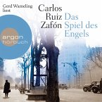 Das Spiel des Engels / Barcelona Bd.2 (MP3-Download)