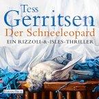 Der Schneeleopard / Jane Rizzoli Bd.11 (MP3-Download)