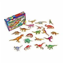 Small Foot Company 1435 - Magnete Dinosaurier, ...