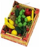 Small Foot Company 1646 - Stiege mit Obst