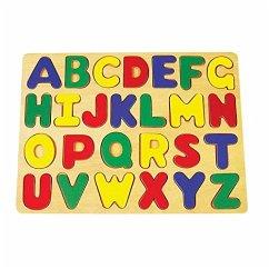 Small Foot Company 7115 - Setzpuzzle ABC