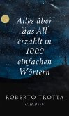 Alles über das All (eBook, ePUB)