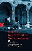 Inspektor Kajetan und die Sache Koslowski (eBook, ePUB)