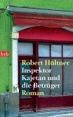 Inspektor Kajetan und die Betrüger (eBook, ePUB)